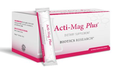 Acti-Mag Plus® Stick Packs (20 count)
