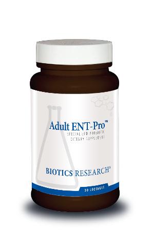 Adult ENT-Pro™ 30 losenges