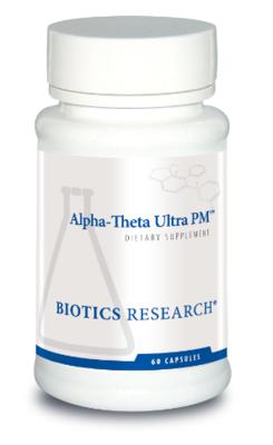 Alpha-Theta Ultra PM™ (60 C)