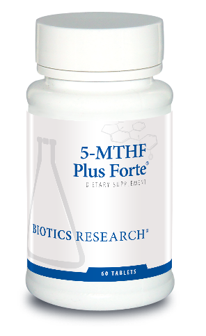 5-MTHF Plus Forte®