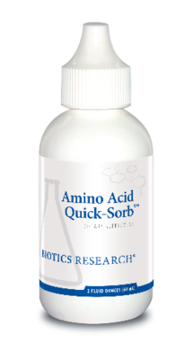 Amino Acid Quick-Sorb™ (2 oz)