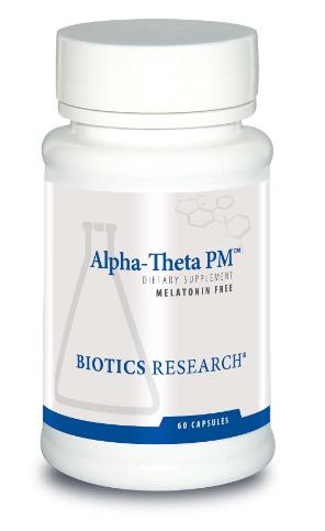ALPHA-THETA PM™ (60 C)