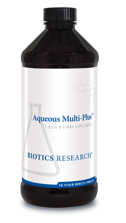 Aqueous Multi-Plus™