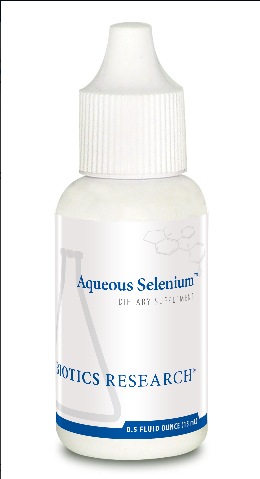 Aqueous Selenium™