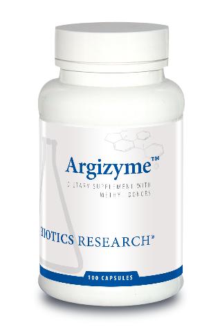 Argizyme™ Biotics Research 100  capsules