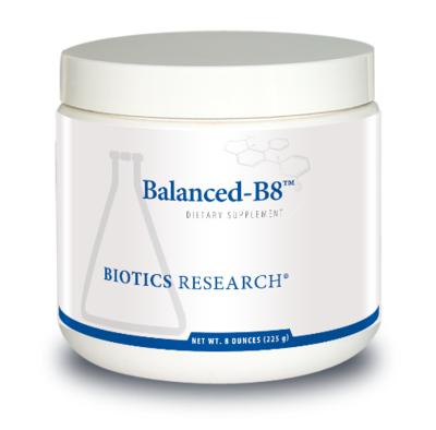 Balanced-B8™ (8 oz)