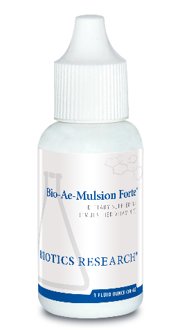 Bio-Ae-Mulsion Forte 30 ml Biotics Research