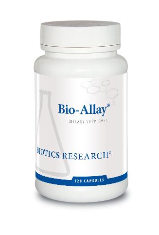Bio-Allay® (120 C)