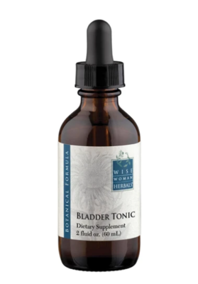 Bladder Tonic 60 ml ,Wise Woman Herbals
