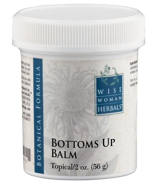 Bottoms Up Balm