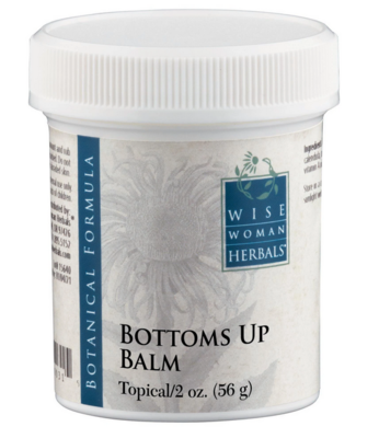 Bottoms Up Balm 56 g Wise Woman Herbals