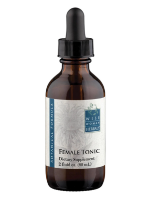 Female Tonic 60 ml Wise Woman Herbals