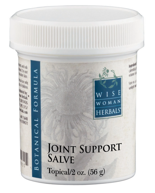 Joint Support Salve 56 g Wise Woman Herbals