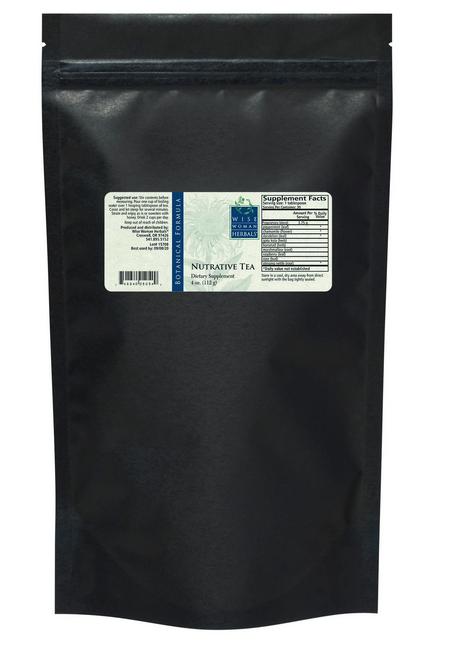 Nutritive Tea,112 g ,Wise Woman Herbals