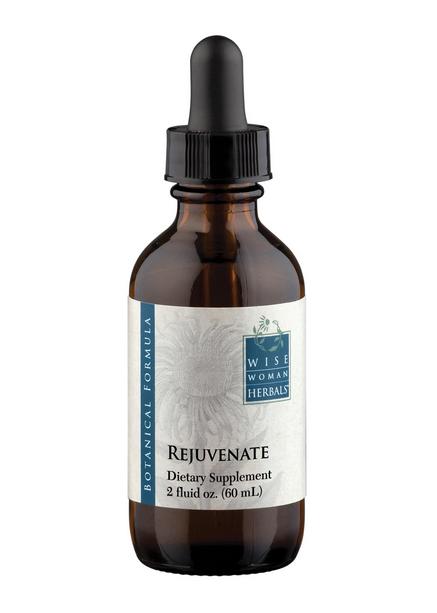 Rejuvenate,Wise Woman Herbals,60 ml