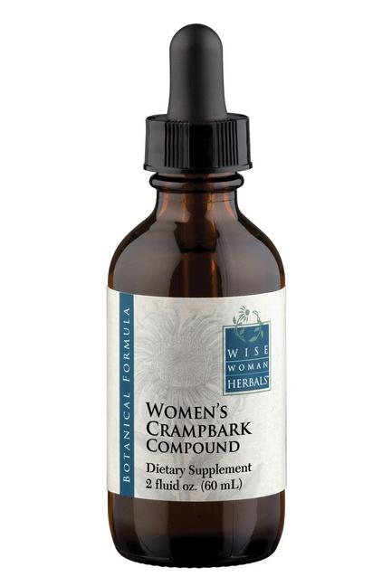 Women's Crampbark Compound