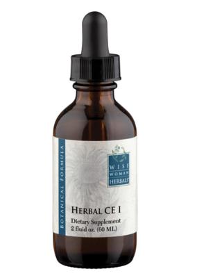Herbal CE I