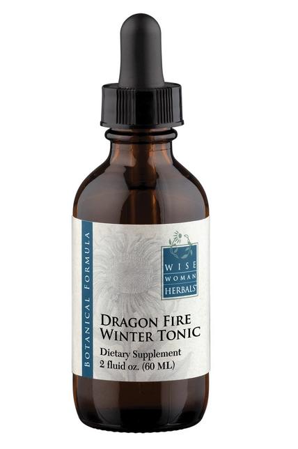 Dragon Fire: Winter Tonic