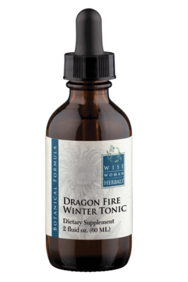 Dragon Fire: Winter Tonic