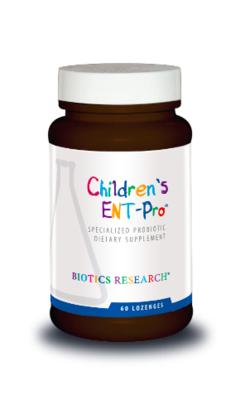 Children's ENT-Pro®