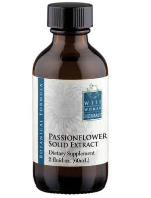 Passionflower Solid Extract