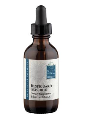 Respiguard Glycerite