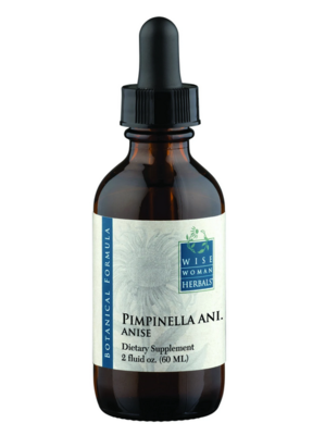 Anise (Pimpinella anisum), 60 ml Wise Woman Herbals