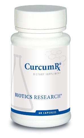CurcumRx® (60 C)