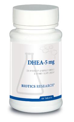 DHEA 5 mg (60 T)