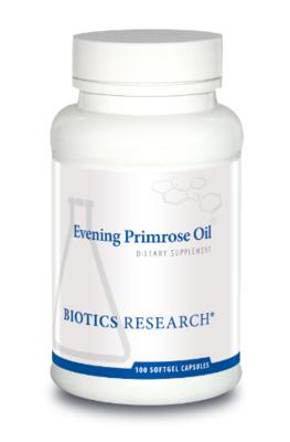 Evening Primrose Oil (100 C)