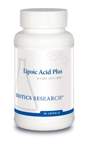 Lipoic Acid Plus (90 C)