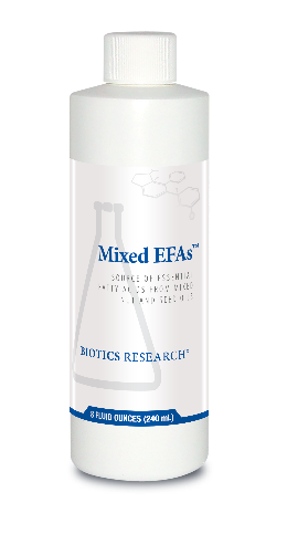 Mixed EFAs™ (Fatty Acids) (8 oz)