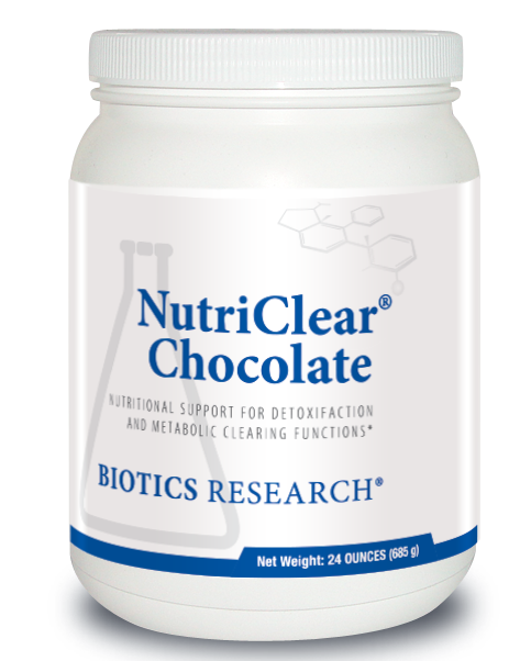 NutriClear® Chocolate