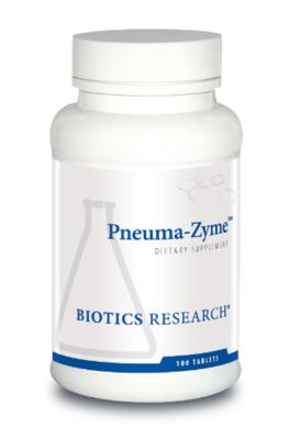 Pneuma-Zyme™ (100 T)