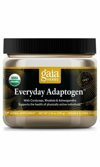 Everyday Adaptogen™