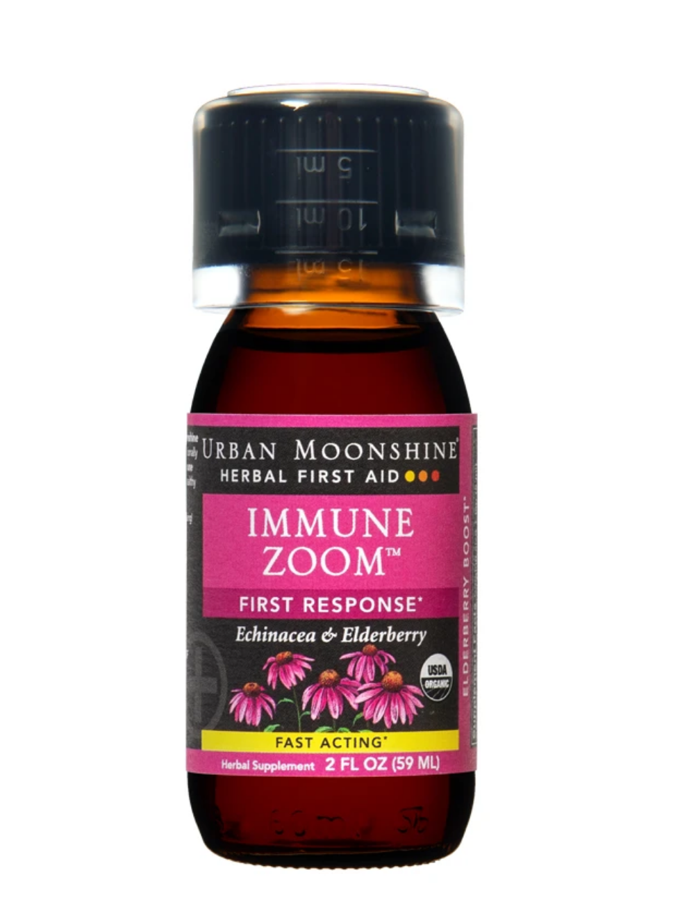 Immune Zoom,Urban Moonshine,59 ml