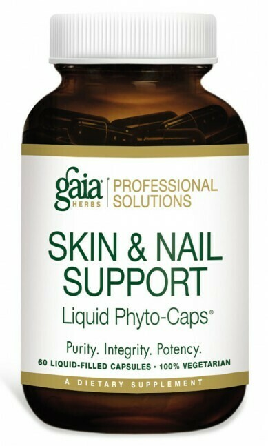 Skin & Nail Support*