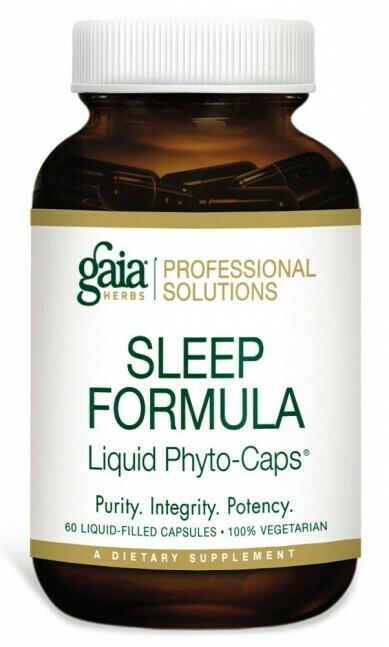 Sleep Formula*