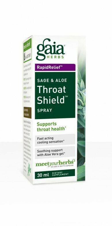 Throat Shield Spray