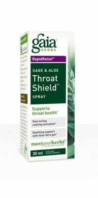 Throat Shield Spray