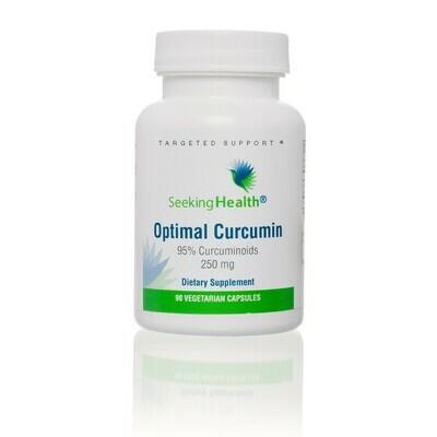 OPTIMAL CURCUMIN - 90 CAPSULES