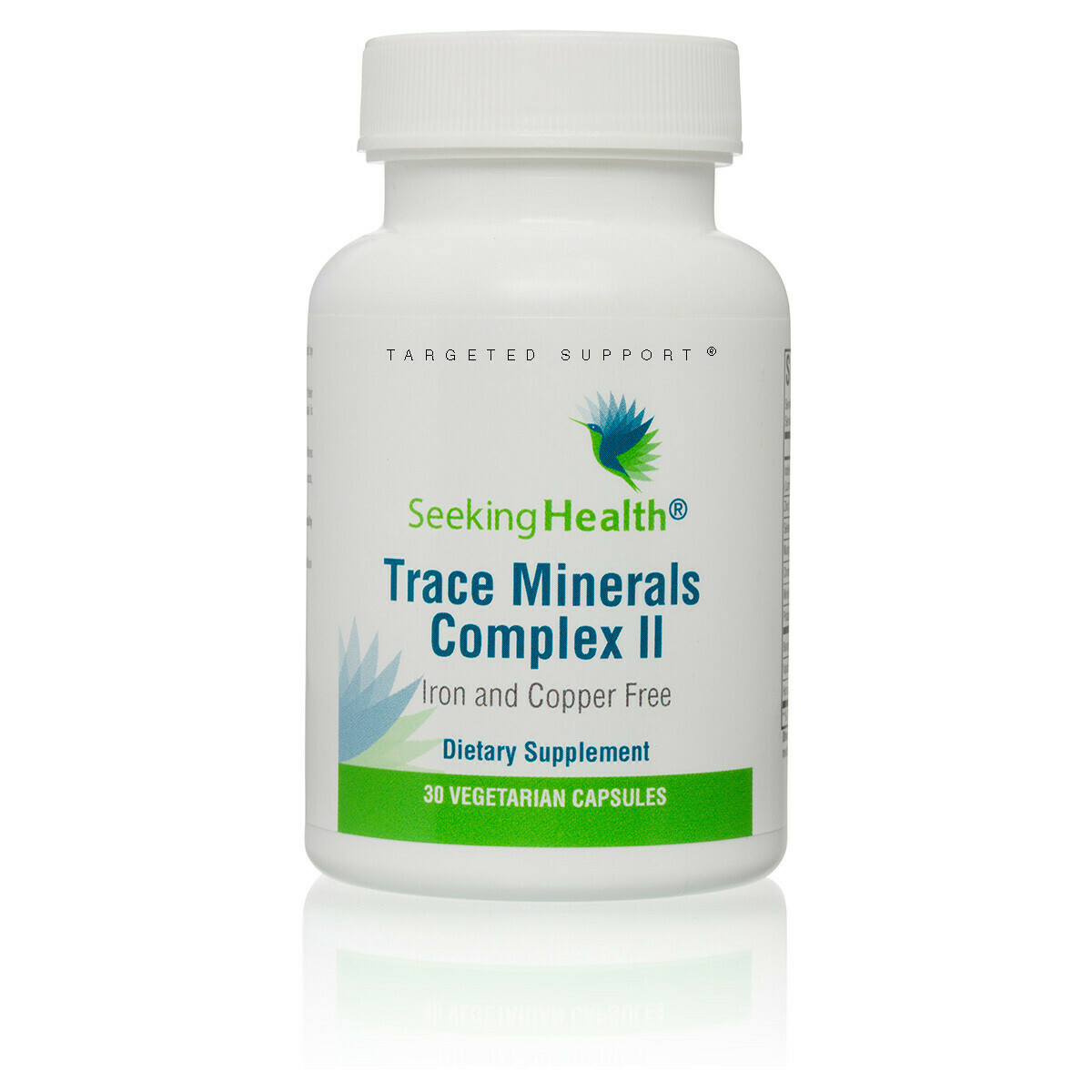 Микроэлементы Комплекс II 30 капсул