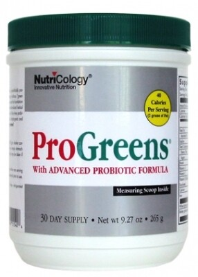 ProGreens® 30 Day Supply 9.27 oz (265 g),Allergy Research Group