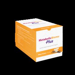 MetabolicBiome™ Plus 7-Day Kit - Whey Protein Vanilla