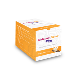 MetabolicBiome™ Plus 7-Day Kit - Whey Protein Vanilla