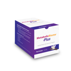 METABOLICBIOME™ PLUS 7-DAY KIT - ORGANIC PEA PROTEIN VANILLA