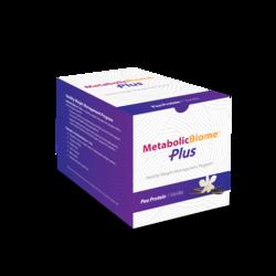 METABOLICBIOME™ PLUS 7-DAY KIT - ORGANIC PEA PROTEIN VANILLA