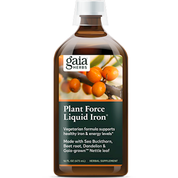 PlantForce™ Liquid Iron