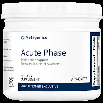 Acute Phase  Metagenics 9 pkts