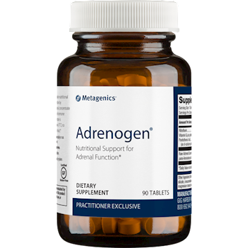 Adrenogen  90 tablets Metagenics